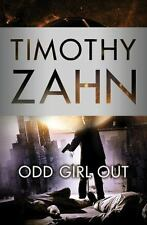 ODD GIRL OUT - ZAHN, TIMOTHY - NEW BOOK