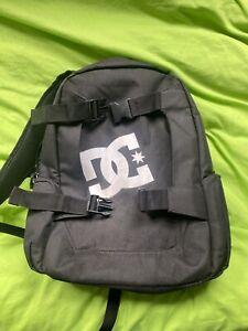 DC Skate Strap Backpack