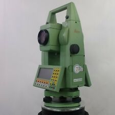 """Leica TCR1103 3"""" Total Station"""