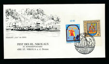 So-Stempel 10.Sonderpostamt St.Nikola/Donau 1983  (CH14)