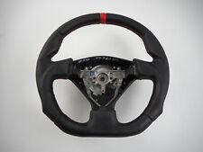 SUBARU II mk2 Impreza WRX STi Turbo Flat Bottom Thumbs INCLUDE Steering Wheel