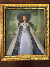 DUCHESS EMMA BARBIE DOLL PORTRAIT COLLECTION MINT CONDITION
