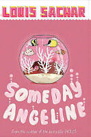 Someday Angeline, Sachar, Louis , Good | Fast Delivery