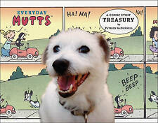 NEW Everyday MUTTS: A Comic Strip Treasury by Patrick McDonnell
