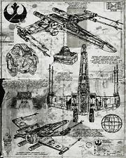 Star Wars Palabras Y Frases Calcomanías Decorativas Y Vinilo