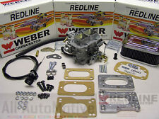 Toyota Pickup 20R 22R Weber 38  DGS Conversion Kit