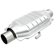 Universal Federal(Exc.CA) Catalytic Converter fits 1989-1995 Ford F-250  MAGNAFL