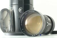 【TOP MINT】 Mamiya Sekor 250mm F/5 Lens For Universal Press w/ Case From Japan