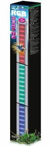 JBL LED Solar Effect RGB 19 Watt 115 bis 140 cm Effektleuchte Aquariumlampe