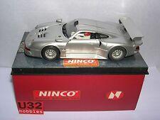 qq 50148 NINCO PORSCHE 911 GT1 ROADCAR