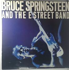 Bruce Springsteen And The E Street Band Photo Booklet GC