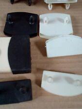 10 centre Bed slats clips HOLDER