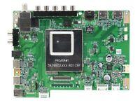 Vizio E550i-B2 Main Board 48.76Q03.011 with T-con 55.55T10.C04,  55T10-C08