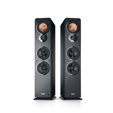 Teufel Ultima 40 Stereo HiFi Stand-Lautsprecher Musik Sound Bass Soundanlage