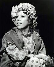 "CAROL BURNETT AS ""THE CLEANING LADY"" - 8X10 PUBLICITY PHOTO (CC-129)"