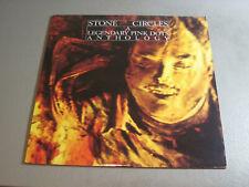 The Legendary Pink Dots- Stone Circles- LP 1987 BIUS 1001