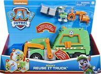 Paw Patrol 6060259 Rocky'S Reuse It Deluxe Truck