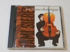 Lush Mechanique by Jami Sieber (CD, 1994, OFM) Dancing at the Temple Gate