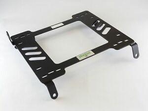 PLANTED SEAT BRACKET FOR 2003-2012 MAZDA RX8 DRIVER LEFT SIDE RACING SEAT