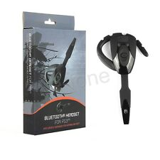 New Bluetooth Wireless Headset Earphone for PS3 PlayStation 3 Sony cell phone