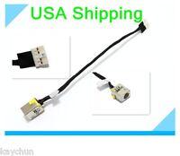 Original DC power  jack plug in cable for ACER ASPIRE V5-571P-6464 V5-571P-6472