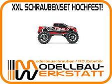 XXL Schrauben Set Stahl hochfest TRAXXAS E-MAXX #3903 screw kit