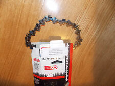 """1 Oregon 28"""" semi-chisel chainsaw chain 3/8 .063 91DL 75DPX091G replaces 36RM 91"""