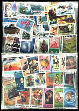 Huge MINT Collection 1000 Different Large Colorful Topical & Pictorial World