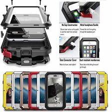 Lunatik Taktik Case Samsung s8 s9 s8 Plus s9 Plus / iPhone X 6 7 8 Plus