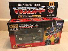 Transformers G1 Trailbreaker Encore 13 Takara MISB !!!