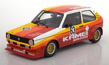 1/18 BoS 1977 Volkswagen Golf Gr. 2  VW GTi #63 DRM 1000Km Nürburgring 300pcs