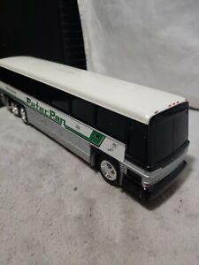 """Jimson Peter Pan Bus Bank (#2p0) 12""""L 2.5""""H """"W. Excellent Condition"""