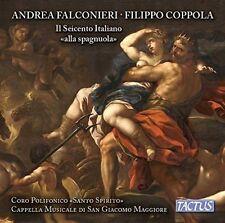 """Il Seicento Italiano """"alla spagnuola"""", New Music"""