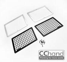 Side Window Guard (B) for Axial XJ SCX10 II AX90046 / AX90047 Cherokee Body