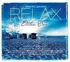 Blank & Jones - Relax Edition One [New CD]