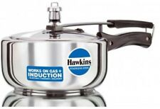 Hawkins Stainless Steel Pressure Cooker 2 Litres