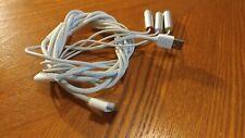 Apple iPod/iPhone/iPad AV Composite Cable (30 pin)