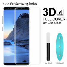 UV Tempered Glass Screen Protector for Samsung Galaxy S20 Ultra/S20 Plus 9H Film