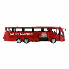 Liverpool Fc Lfc Red Team Bus Official