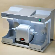 3000 RPM Dental Polishing Compact Unit Castings Machine Laboratory Equipment New