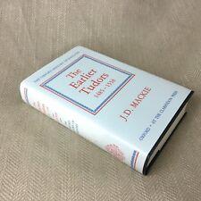El antes Tudors 1485-1558 J. D. Mackie Oxford History Of England Libro