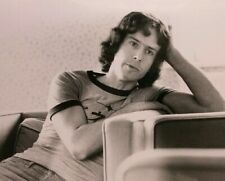 Tony Banks UNSIGNED photograph - N7503 - Founding member of rock band Genesis