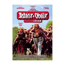 Astérix et Obélix contre César DVD NEUF