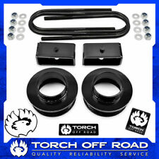 "3"" Front 2"" Rear Lift Kit 1997-2003 Ford F-150 F150 2WD RWD Suspension"