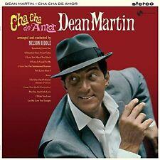 Martin Dean-cha Cha De Amor 2 Bonus Tracks (180g) Vinyl