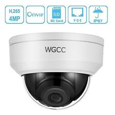 4MP IP PoE Dome Network Security Camera 2.8mm Similar as hikvision DS-2CD2142FWD
