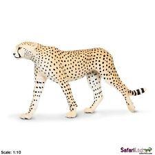 Gepard 20 cm Serie Wunder der Wildnis Safari Ltd 112889