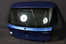 BMW 1er E81 E87 LCI Heckklappe Kofferraumdeckel Scheibe Heck Deckel rear lid