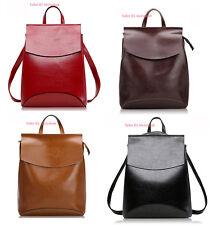 Brown Synthetic School Bags Handbags For Women Ebay