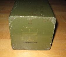 Altec Model TMJ 217A  Audio Transformer